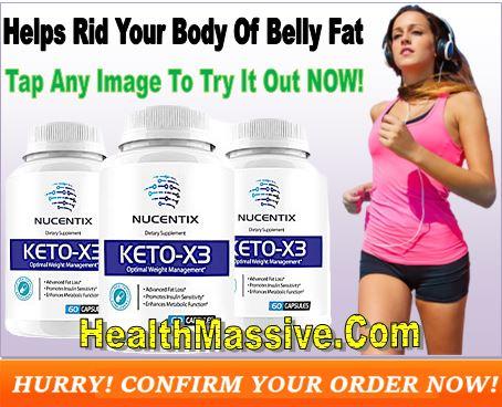 Keto X3 Diet