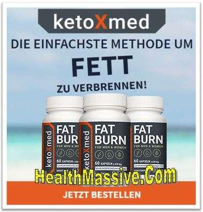 KetoXMed weight loss