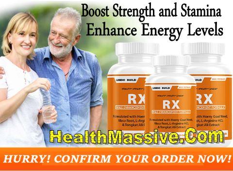Libido Build Male Enhancement Pills