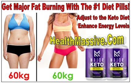 Major Keto Diet