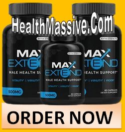 Max Extend Muscle Gain