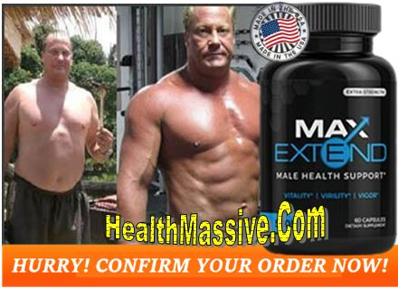 Max Extend Testosterone