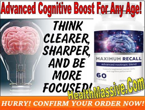 Maximum Recall Brain