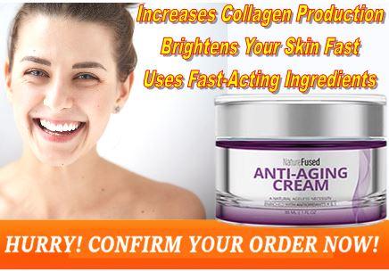 Nature Fused Anti Aging Cream