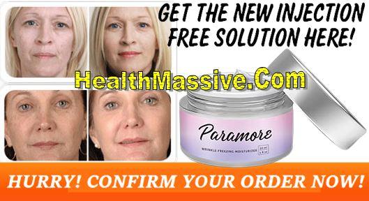 Paramore Anti Aging Cream