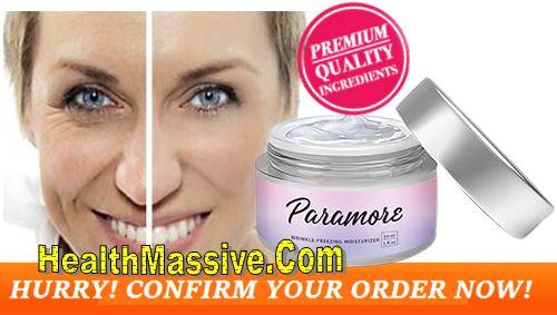 Paramore Cream Cost