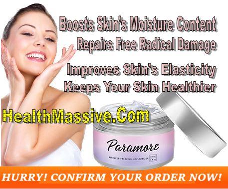 Paramore Skin Cream