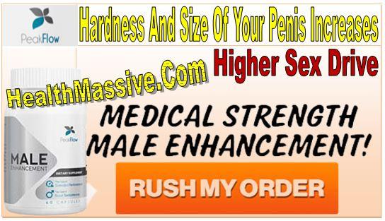 Peak Flow Male Testosterone