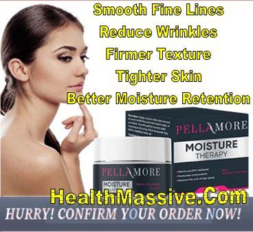 Pellamore Moisture Cream