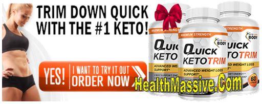 Quick Keto Trim Diet