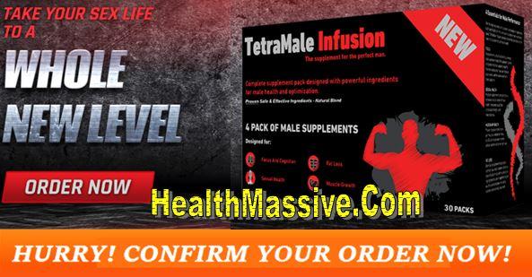 TetraMale Pills