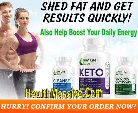 Trim Life Keto Weight loss