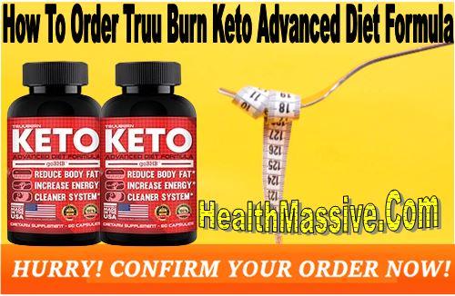 True Burn Keto Diet
