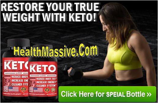 True Burn Keto Pills