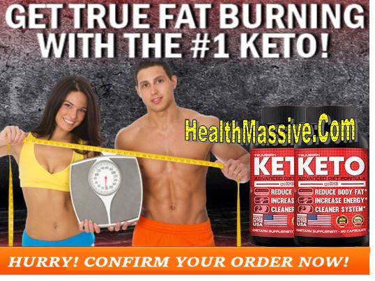 True Burn Keto Weight loss