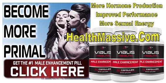 Vialis Health Male Enhancement