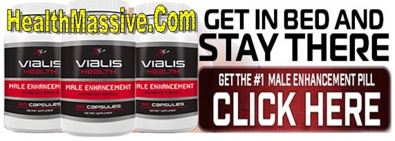 Vialis Health Pills