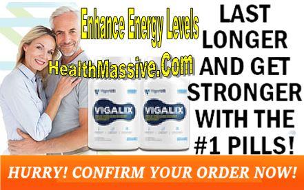 Vigalix Pills