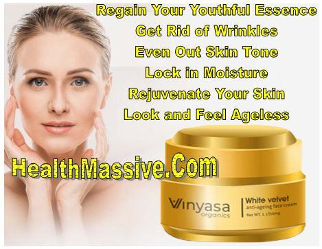 Vinyasa Skin Cream
