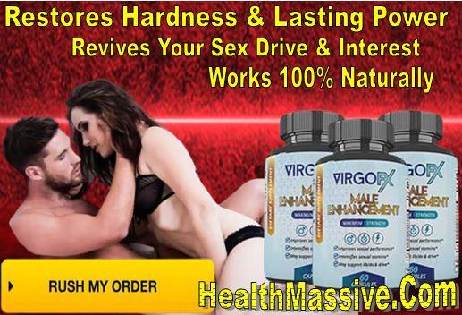 VirgoFX Male Enhancement