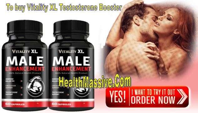 Vitality XL Male Enhancement