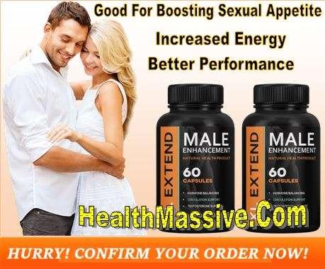 XL Extend Male Enhancement