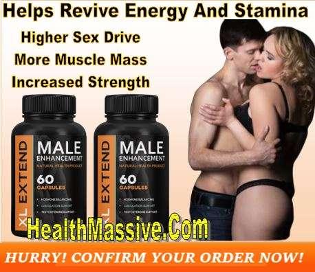 XL Extend Testosterone